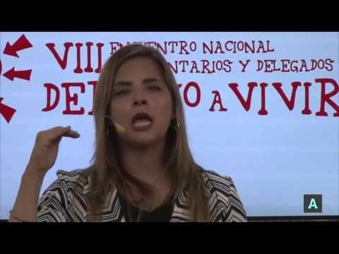 "Patricia Sandoval ""Mi testimonio sobre el aborto en Planned Parenthood"" - YouTube"