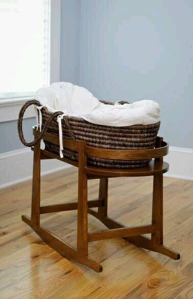 Love this idea for by mommy and daddy's bed :)