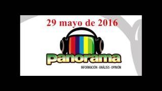 PANORAMA Información, Análisis, Opinión - YouTube