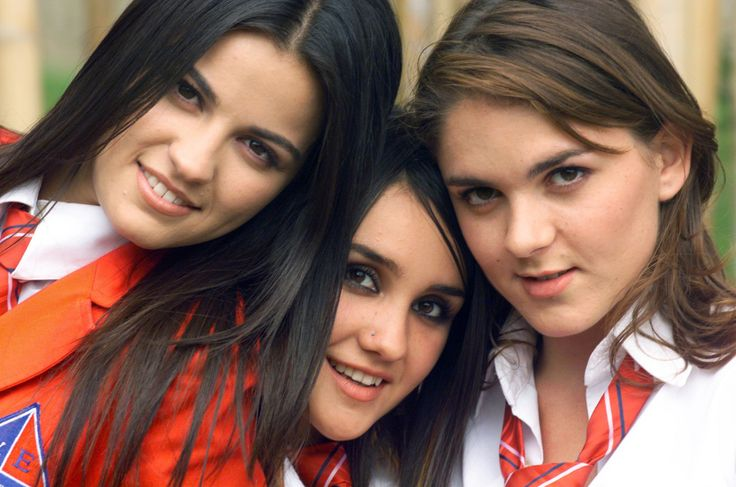 reb3lde2006   RBD- Aun Hay Algo( En Vivo Billboard Latina 2006 )