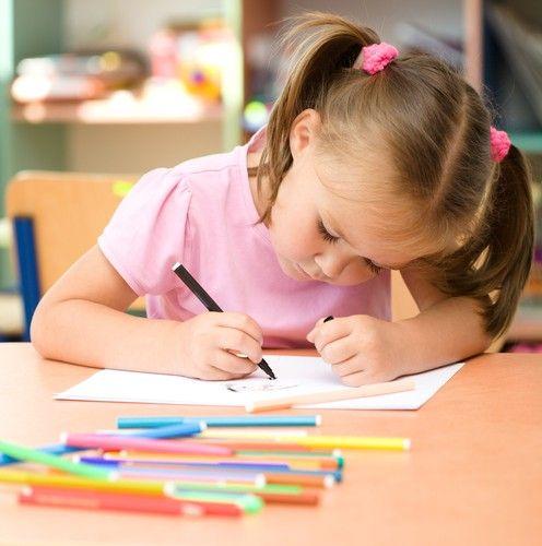 読み書きは1日●分まで!子どもの集中力を高める「学習時間の設定法」とは? | It Mama