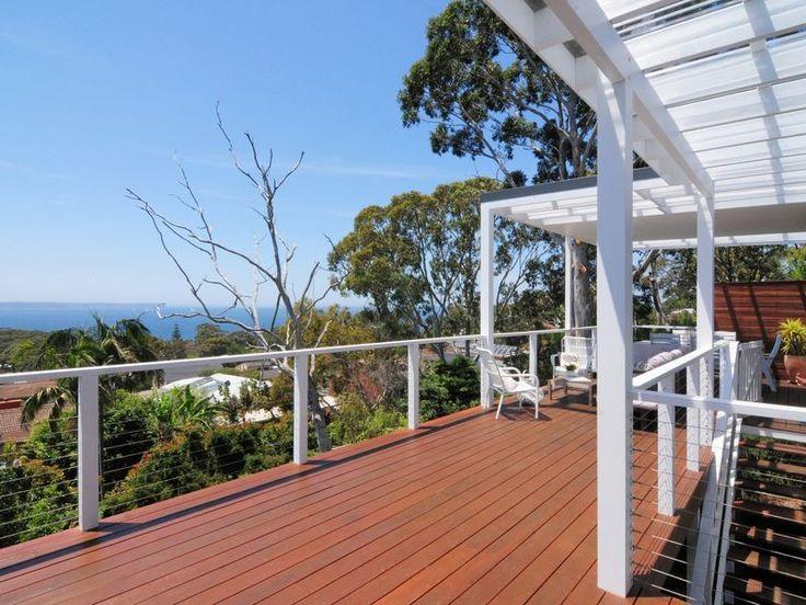 The Address :-: Jervis Bay, a Vincentia House | Stayz