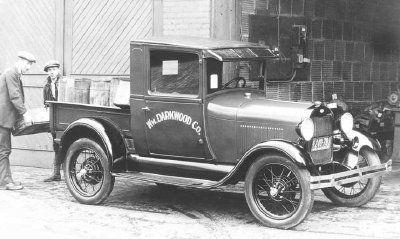 1929 Kays Auto