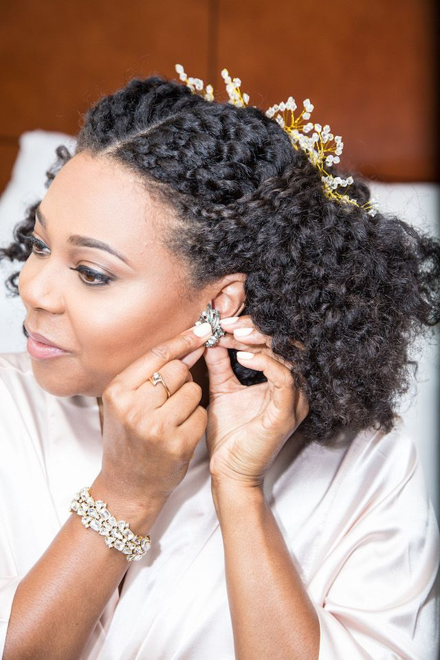 Black Natural Hairstyles For A Wedding : Best 20 natural twist out ideas on pinterest hair