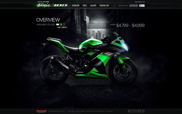 Kawasaki Ninja Hd Wallpaper - https://motorcyclecarz.com/kawasaki-ninja-hd-wallpaper/