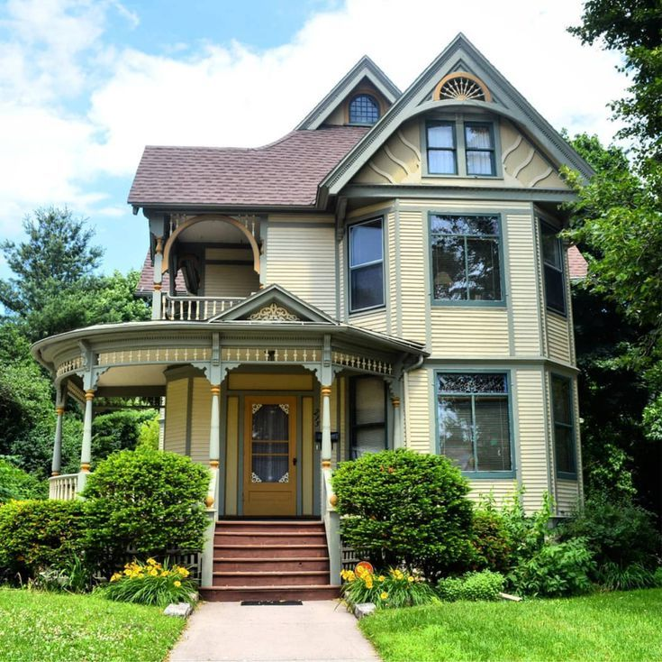Get Inspired By The Many Styles Of Victorian Homes Victorian Homes Victorian Homes Exterior Modern Victorian Homes