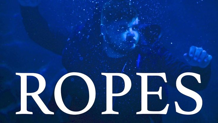Ropes - Bryan Lanning (Official Music Video) - YouTube