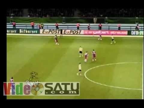 HEBOH! Misteri Penampakan Hantu Pertandingan BVB Dortmund vs Bayern Muni...
