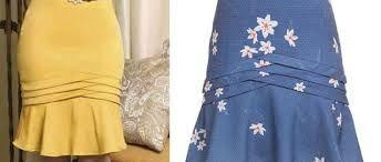Resultado de imagem para moldes de vestidos tunicas com medidas reais