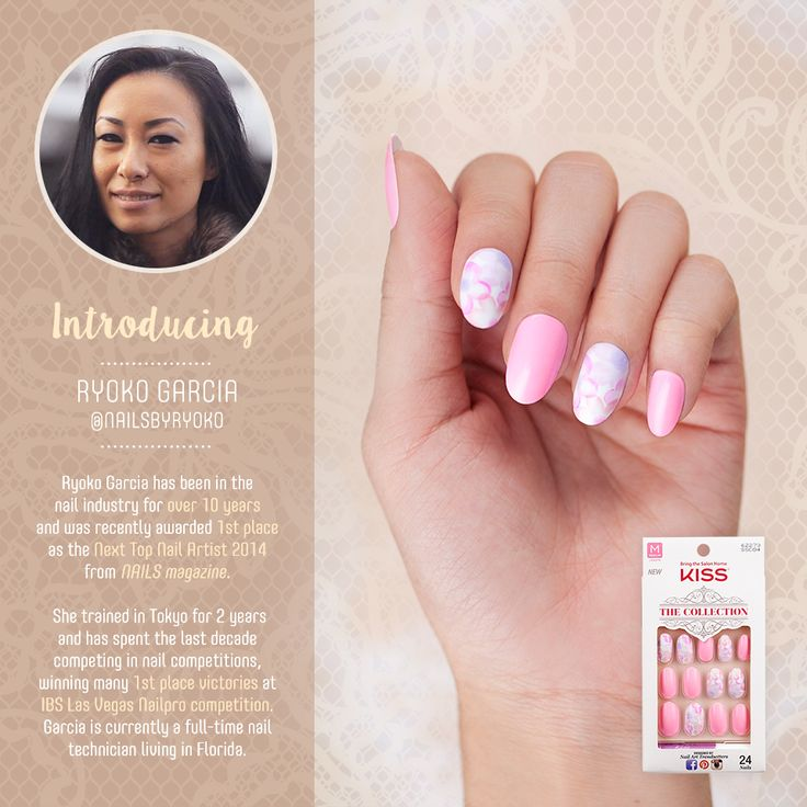 55 best The Collection Nails images on Pinterest | Beauty products ...