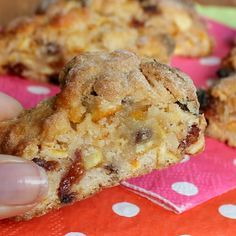 Sweet biscuits recipe terminals - Morsetti dolci ricetta biscotti