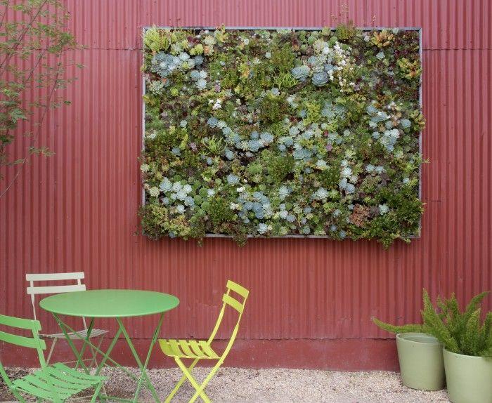 38 Best Images About Vertical Gardening On Pinterest | Gardens