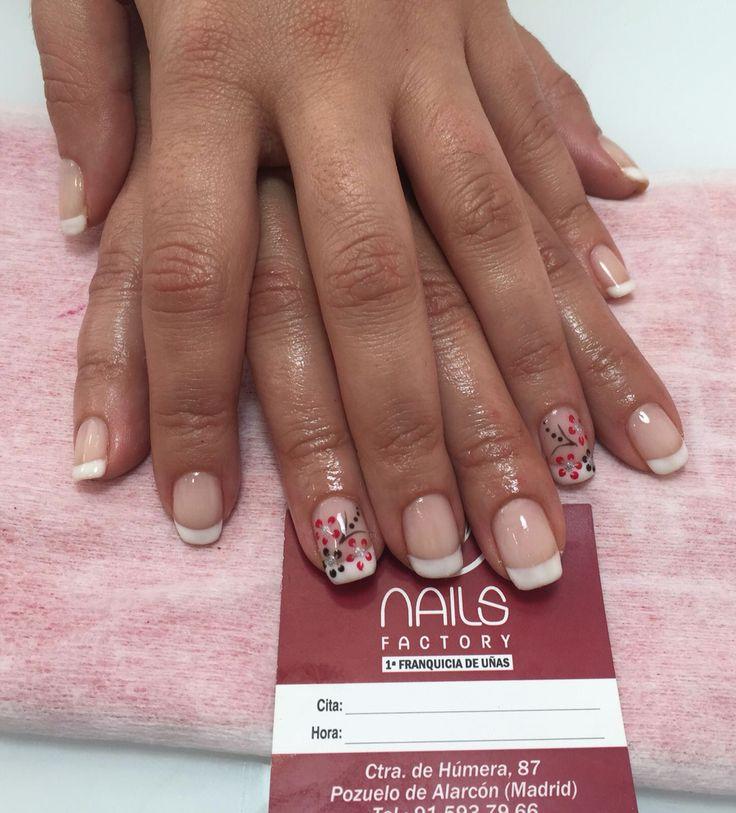 #Nails Factory #Pozuelo  Decoraciones