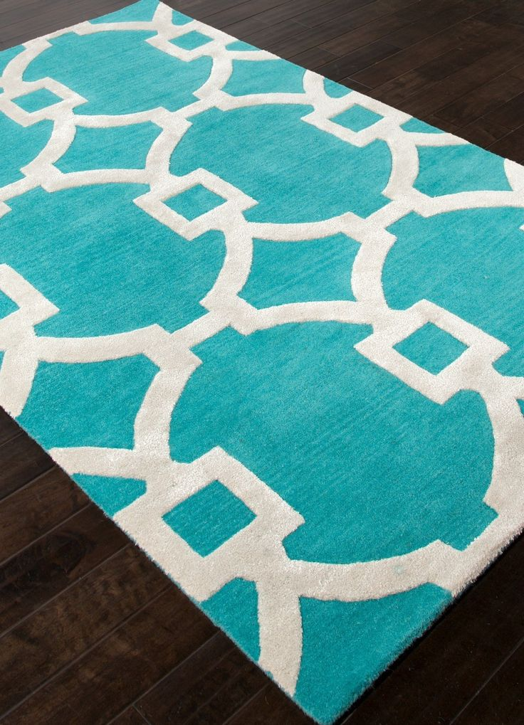 17 Best Images About Teal And Grey Rugs On Pinterest
