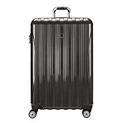 """Delsey Luggage Helium Aero Expandable Spinner Trolley (29"""")"""