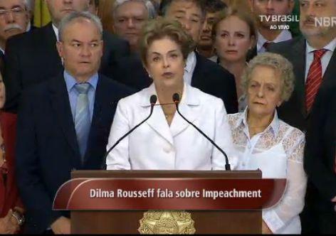Apesar das manobras dos golpistas, o processo de impeachment contra a presidenta eleita Dilma Rousseff tem revelado que os fundamentos do pedido de afastamento não encontram fundamento legal nem moral.