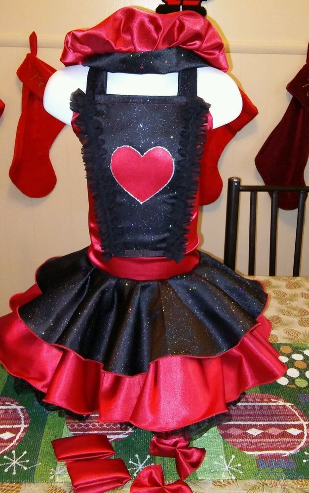 National Pageant Casual Wear Valentine's Day Wear  Size 3-5t #Handmade #DressyEverydayHoliday