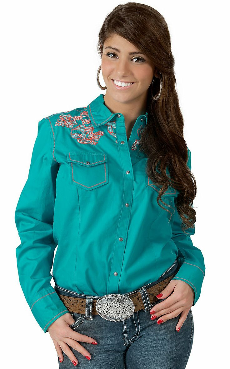 1000 Images About Button Ups Western Shirts On