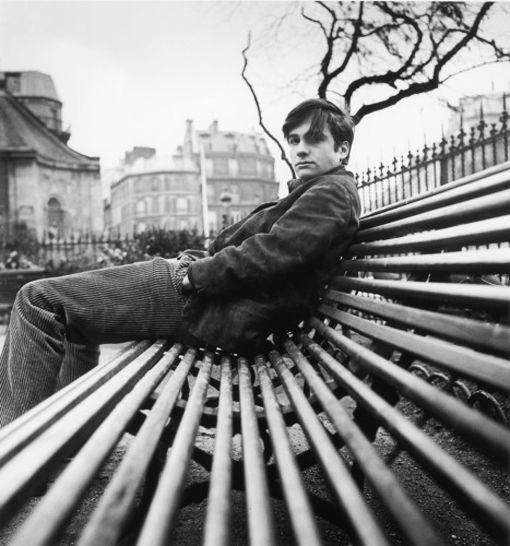 albertine-s:  J.-P. L., Paris, 1962.
