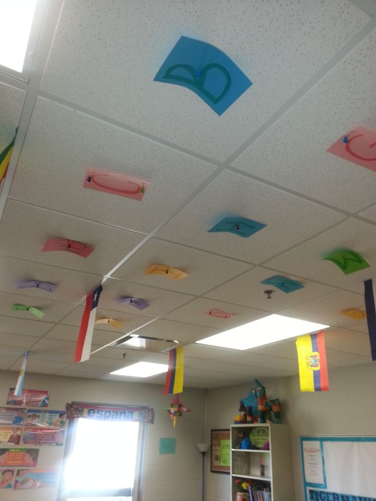 Spanish Classroom Decorations High School ~ Best images about high school classroom spanish on