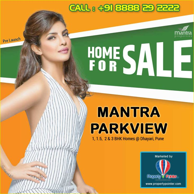 Mantra Parkview Dhayari Pune is the best option for those who are looking for affordable property in and around pune. Mantra Parkview Dhayari Pune region is rather busy and well-connected to importnaty parts of pune city and hence getting the perfect apartment at such competitive price is near impossible. for all the details visit http://goo.gl/tDlb0s