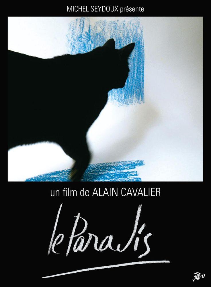 Paradis, Alain Cavalier (2014)