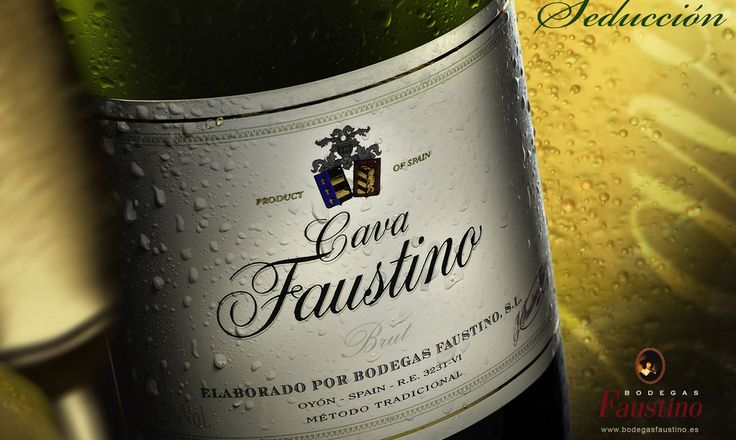 Bodegas Faustino has 150 years of experience in the production and aging of high…
