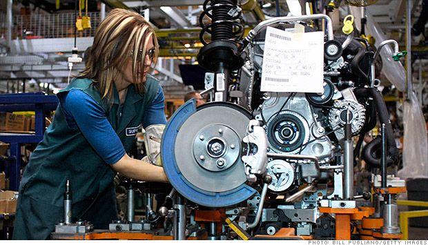 Manufacturing Engineering Jobs