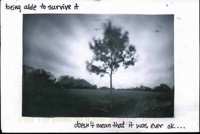 Survive anyway: Remember This, Words Pictures, Favorite Postsecret, Gift, Food For Thoughts, Facts, Quotabl Quotes, Posts Secret, Photo