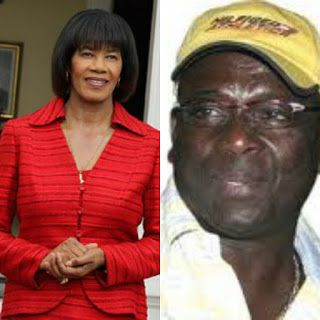 Jamaica Jamaica: Portia Simpson Miller signed off on a $152M Contra...