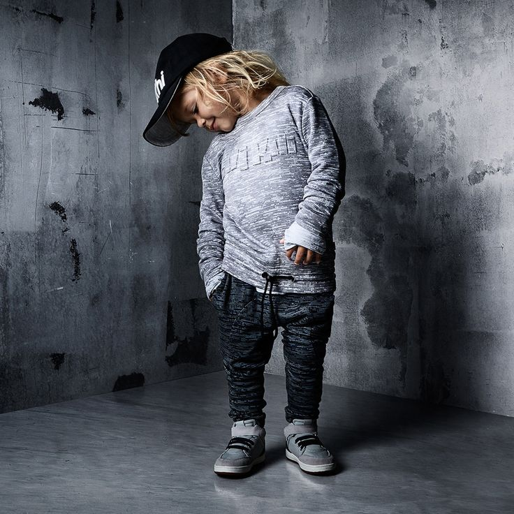 Chi Khi AW16 - Cool kids clothes