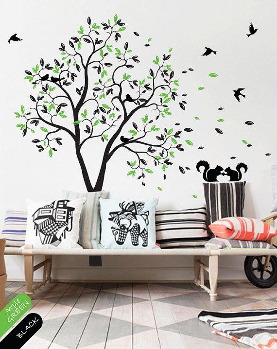 Whimsical Room Decor