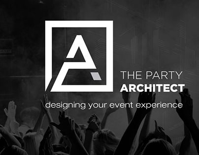 "Check out new work on my @Behance portfolio: ""The Party Architect"" http://be.net/gallery/35865875/The-Party-Architect"