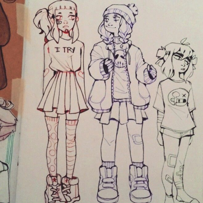 10 Character Design Tips : Best tamaytka art images on pinterest character