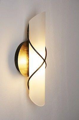 Wandlampe Wandleuchte Fackel Wandstrahler Lampe Leuchte Wandspot Flurlampe NEU