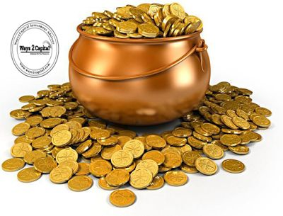 Gold on MCX settled down -0.23% at 28756 but prices were little changed in yesterday's session while prices
