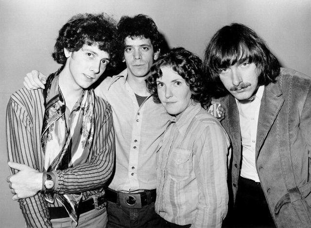 Η μικρή ιστορία των Velvet Underground