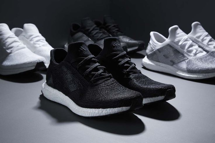 Adidas FutureCraft Boost - First In Sneakers