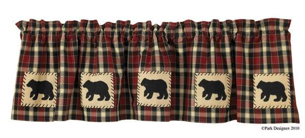 Bear Decorating Theme for Kitchen | Double click on above image to view full picture