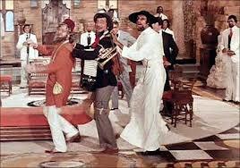 Amar Akbar Anthony. Amitabh Bachchan Classic