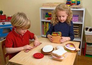 juego simbolico para preescolar - Buscar con Google