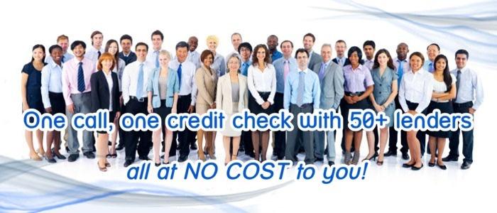 GMC Global Mortgage