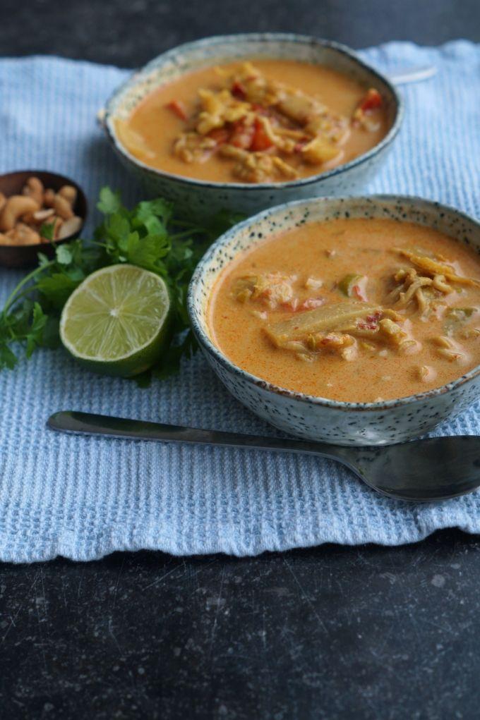 thai suppe