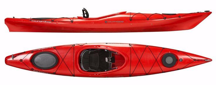 Wilderness Kayak