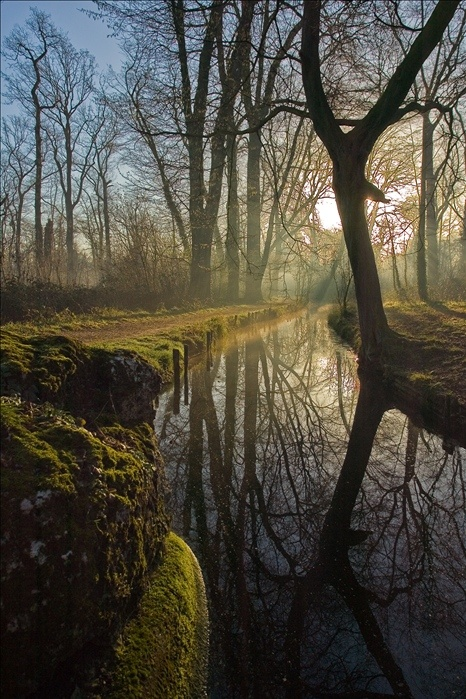 Bois de Vincennes, Vincennes, France
