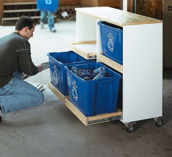 1000 ideas about recycling center on pinterest for Recycling organization ideas