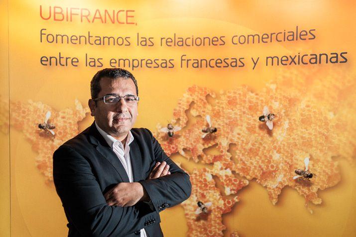 Le Mexique compte plus de 120 jeunes en contrat V.I.E. (Volontariat international en entreprises). Pour Nasser El Mamoune, le directeur d'Ubifrance Mexique, ce succès montre aussi l'attractivité du pays pour les jeunes diplômés et le dynamisme des entreprises françaises implantées dans la deuxième puissance d'Amérique latine.