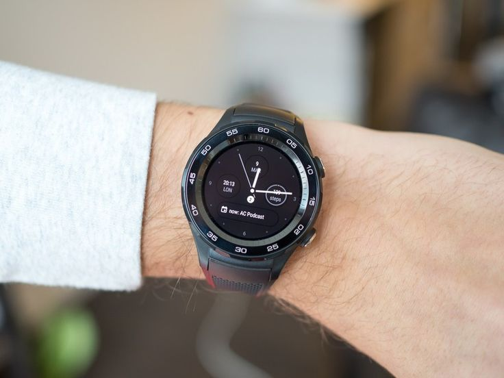 If you want a Huawei Watch 2, you won't want to miss this offer from the team at Thrifter! Most people seem to have a love/hate relationship with smart watches, but if you are looking to pick one up this is the deal for you. Right now you can pick up a Carbon Black Huawei Watch 2 for... http://codetech.ga/add-a-huawei-watch-2-to-your-wrist-for-182/