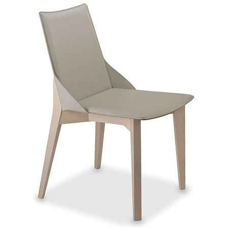 WŁOSKIE KRZESŁO LUCE WOOD. Eleganckie i nowoczesne krzesło idealne do pokoju. Włoski styl w każdym detalu, oraz wysoka jakość wykonania.