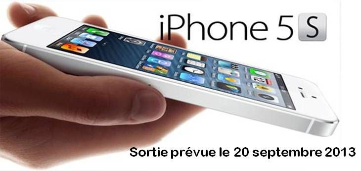 Suite à la conférence Apple du 10/09/2013, voici les nouveautés annoncées dans l'iPhone 5S et l'iPhone 5C @IndependenceGeek
